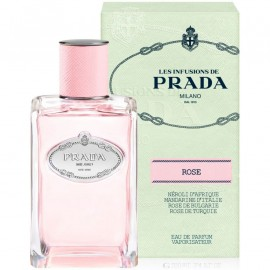 PRADA INFUSION ROSE EDP vap 100 ml