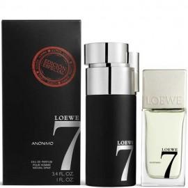 LOEWE 7 ANONIMO EDP vap 150 ml LOTE 2 pz