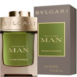 BVLGARI MAN WOOD ESSENCE EDP vap 100 ml