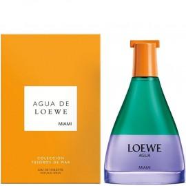 LOEWE AGUA LOEWE MIAMI EDT vap 100 ml