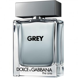 DOLCE & GABBANA THE ONE MEN GREY EDT vap 100 ml