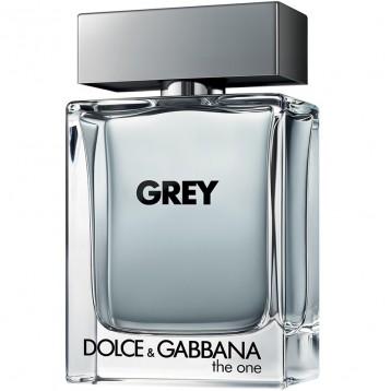 DOLCE & GABBANA THE ONE MEN GREY EDT vap 100 ml