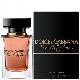 DOLCE & GABBANA THE ONLY ONE EDP vap 50 ml