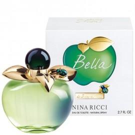 NINA RICCI BELLA EDT vap 80 ml