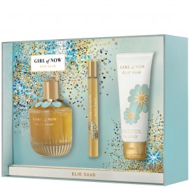 ELIE SAAB GIRL OF NOW EDP vap 90 ml LOTE 3 pz