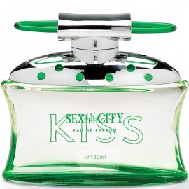 SEX IN THE CITY KISS EDP vap 100 ml