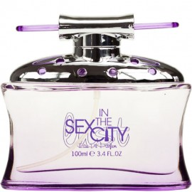 SEX IN THE CITY LUST EDP vap 100 ml