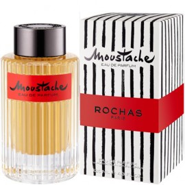 ROCHAS MOUSTACHE EDP vap 75 ml