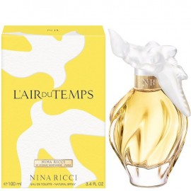 NINA RICCI L´AIR DU TEMPS EDT vap 100 ml