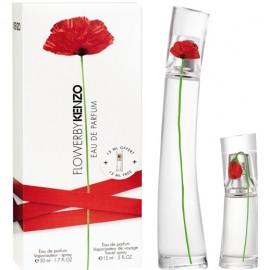 KENZO FLOWER EDP vap 50 ml LOTE 2 pz