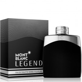 MONTBLANC LEGEND EDT vap 100 ml