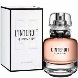 GIVENCHY L INTERDIT EDP vap 80 ml
