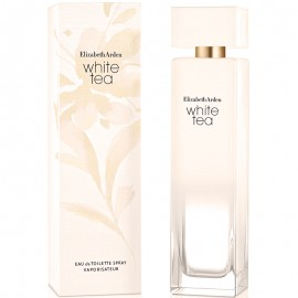 ELIZABETH ARDEN WHITE TEA EDT vap 100 ml