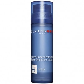 CLARINS MEN FLUIDE SUPER HYDRATANT SPF20 50 ml