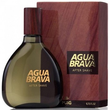 PUIG AGUA BRAVA AFTER SHAVE 100 ml