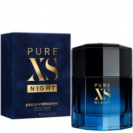 PACO RABANNE PURE XS NIGHT EDP vap 100 ml