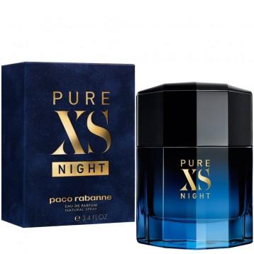 PACO RABANNE PURE XS NIGHT EDP vap 100 ml