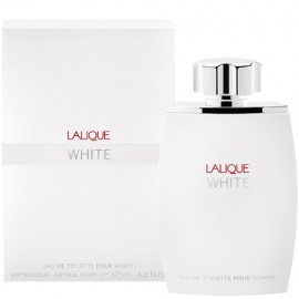 LALIQUE WHITE EDT vap 125 ml