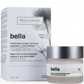 BELLA AURORA TRATAMIENTO ACCIÓN NOCTURNA 50 ml