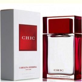 CAROLINA HERRERA CHIC EDP vap 30 ml
