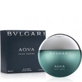 BVLGARI AQVA POUR HOMME EDT vap 100 ml