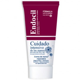 ENDOCIL CUIDADO INTENSIVO MANOS 50 ml