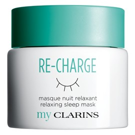 CLARINS MC RE-CHARGE MASQUE NUIT RELAXANT 50 ml