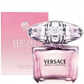 VERSACE BRIGHT CRYSTAL EDT vap 200 ml