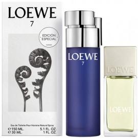 LOEWE 7 LOEWE EDT vap 150 ml LOTE 2 pz
