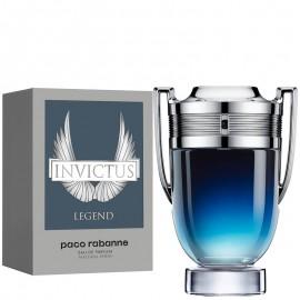 PACO RABANNE INVICTUS LEGEND EDP vap 150 ml