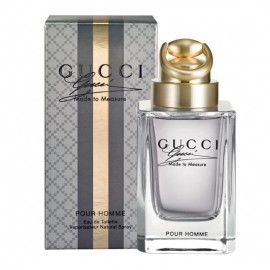 GUCCI MADE TO MEASURE POUR HOMME EDT vap 50 ml