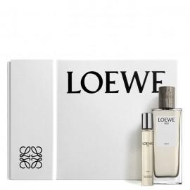 LOEWE 001 MAN EDP vap 100 ml LOTE 2 pz