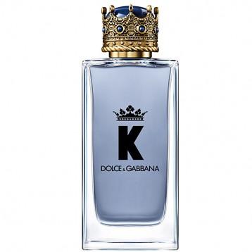 DOLCE & GABBANA K BY D&G EDT vap 100 ml
