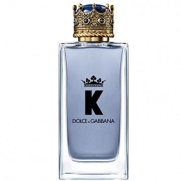 DOLCE & GABBANA K BY D&G EDT vap 50 ml