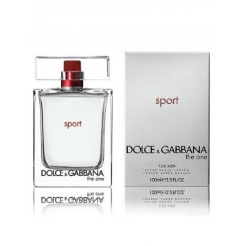 DOLCE & GABBANA THE ONE MEN SPORT EDT vap 100 ml