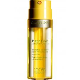 CLARINS PLANT GOLD EMULSION EN HUILE 35 ml