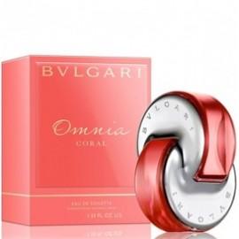 BVLGARI OMNIA CORAL EDT vap 65 ml