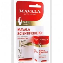 MAVALA CIENTÍFICO K+ PRO KERATIN 2 ml