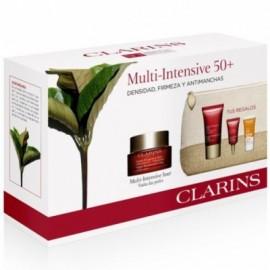 CLARINS HAUTE EXIGENCE NUIT TRES SECHES 50 ml ESTUCHE