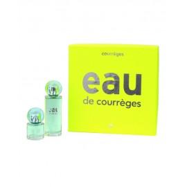 COURREGES EAU DE COURREGES EDT vap 90 ml LOTE