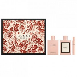 GUCCI BLOOM EDP vap 100 ml LOTE 3pz