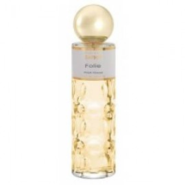 FOLIE DE SAPHIR EDP 200 ML