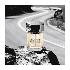 YVES SAINT LAURENT L HOMME LIMITED EDITION EDT VAP 200 ML
