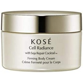 KOSE WITH SOKA REPAIR COCKTAIL FIRMING BODY CREAM 190 ML