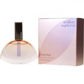 CALVIN KLEIN EUPHORIA ENDLESS EDP vap 75 ml