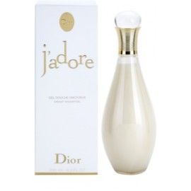 DIOR J ADORE GEL DOUCHE ONCTUEUX 200 ml