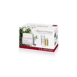 CLARINS LIFT-FERMETE 200 ml LOTE 3 pz