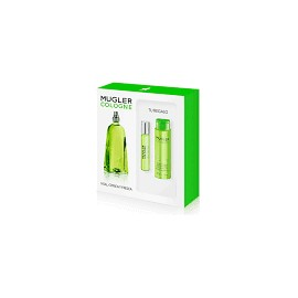 THIERRY MUGLER COLOGNE EDT vap 300 ml LOTE 3 pz
