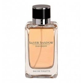 DAVIDOFF SILVER SHADOW EDT vap 50 ml