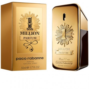 1 MILLON PARFUM vap 50 ml